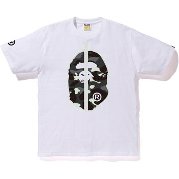CITY CAMO 2ND APE TEE M
