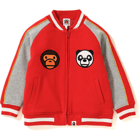 BABY MILO SWEAT JACKET K