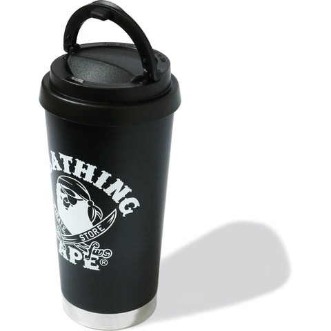 APE PIRATE COLLEGE TUMBLER MENS