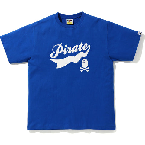 APE CROSSBONE PIRATE TEE MENS