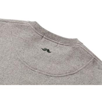 MR EMBROIDERY CREWNECK M