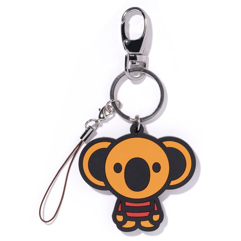 KEYCHAIN RUBBER CORE