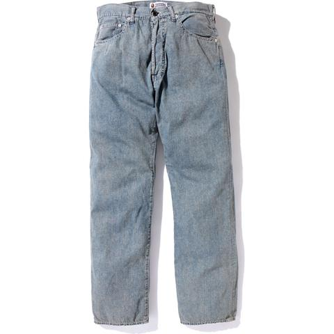 LIGHT WEIGHT DOUBLE PK DENIM