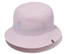 APE HEAD PILE BUCKET HAT L