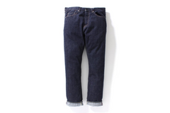 1999 TYPE-02 DENIM PANTS M