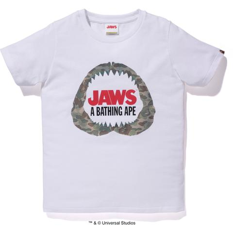 JAWS TEE 03 LADIES