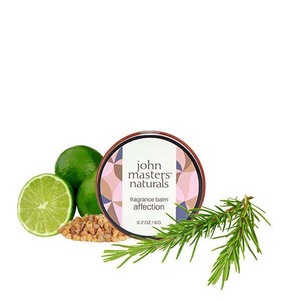John Masters Organics Fragrance Balm - affection