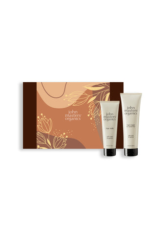 Christmas Gift Set - Hair Care Treatments