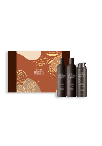 Christmas Gift Set - Deluxe Hair Care Set