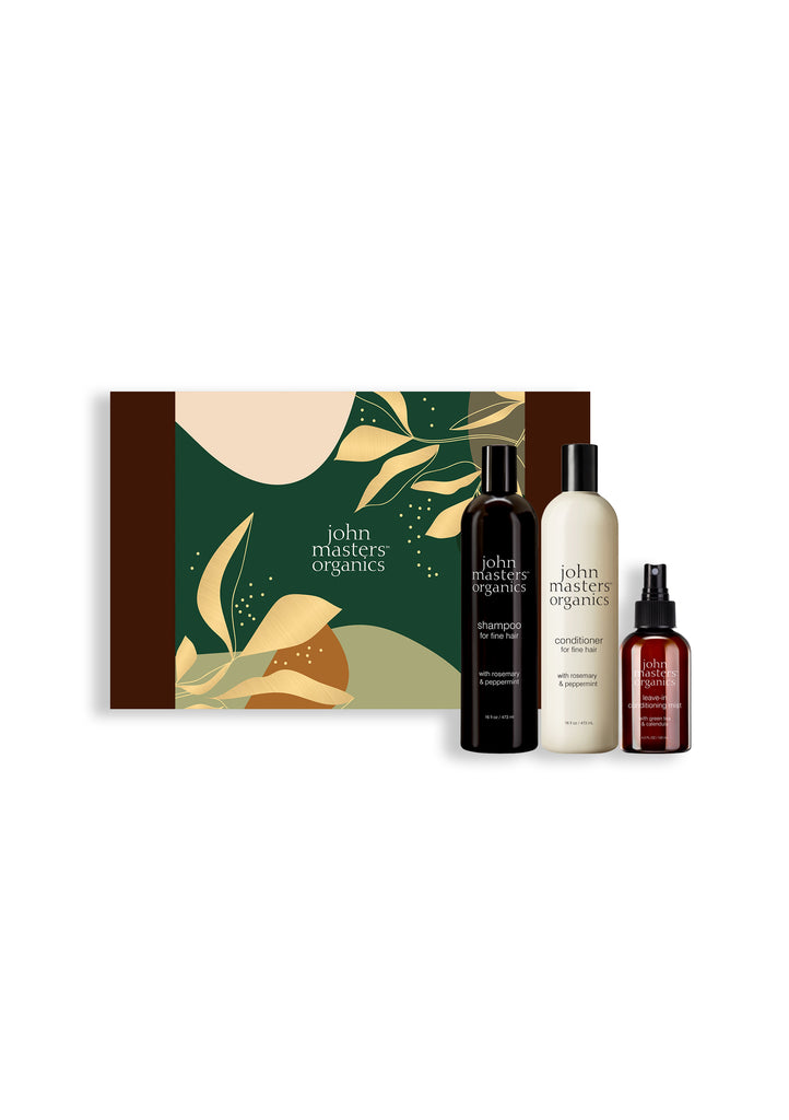 Christmas Gift Set - Hair Care Essentials