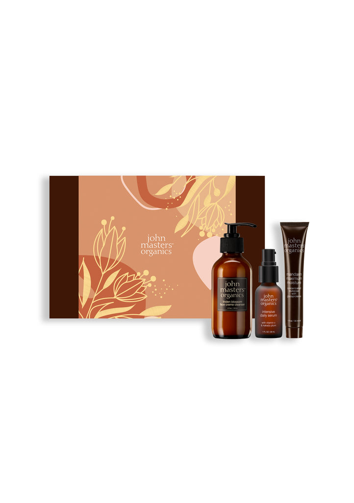 Christmas Gift Set - Skin Care Regimen