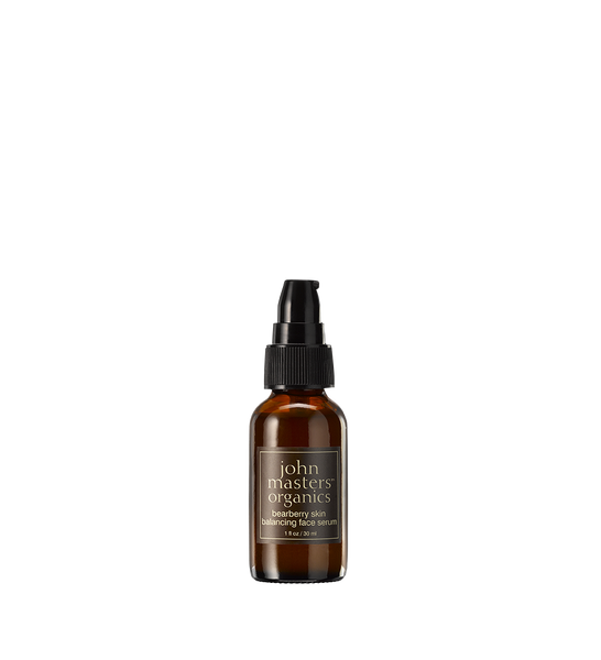 Bearberry Skin Balancing Face Serum