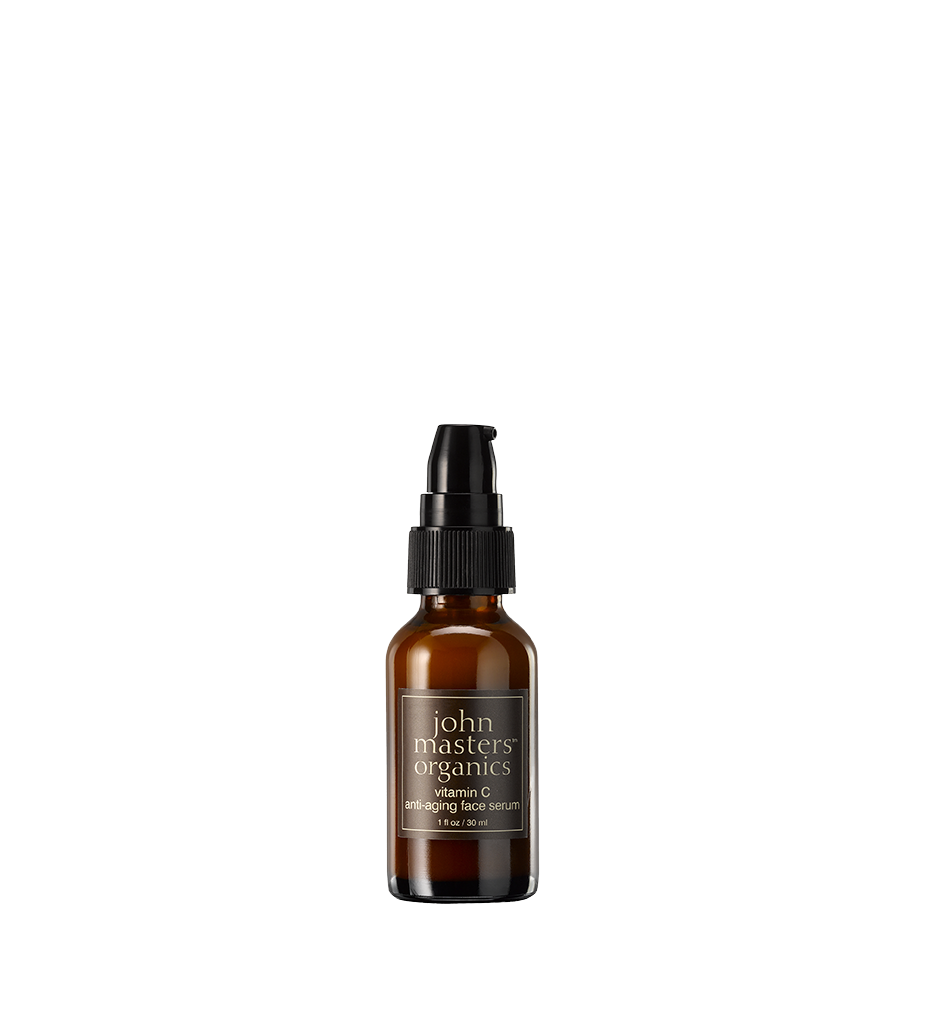 Vitamin C Anti-aging Face Serum