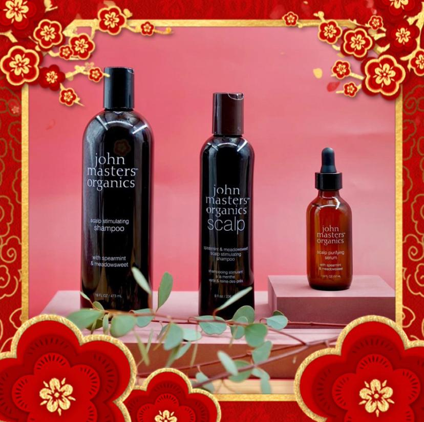 CNY Exclusive - Healthy Scalp Duo
