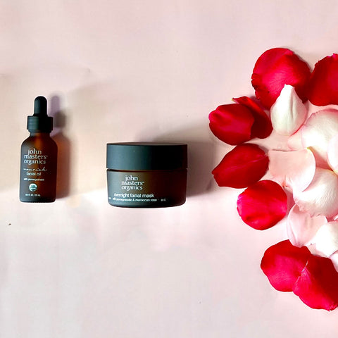 Young Love - Pomegranate Skin Care