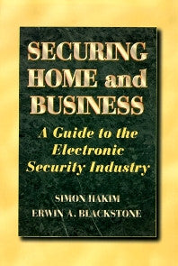 Securing Home and Business 1st Edition