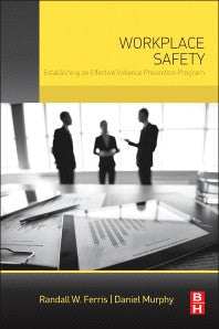 Workplace Safety 1st Edition