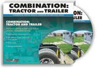 COMBINATION: TRACTOR & TRAILER DVD