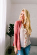 Everything's Coming Up Roses Cardigan - SHOPTHRIVER