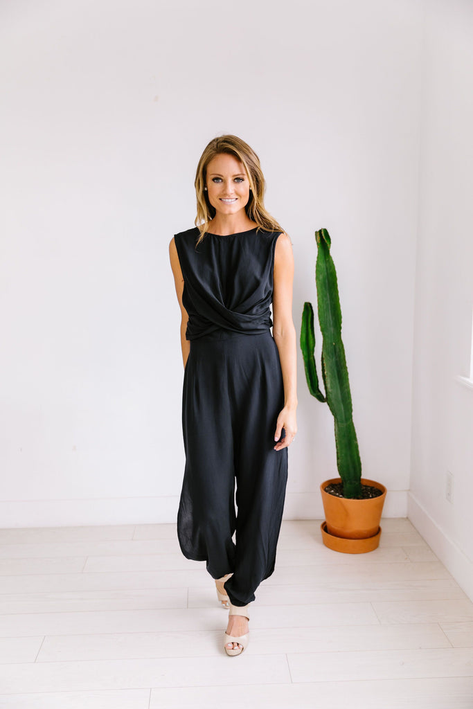 Exotic Bali Jumpsuit - SHOPTHRIVER