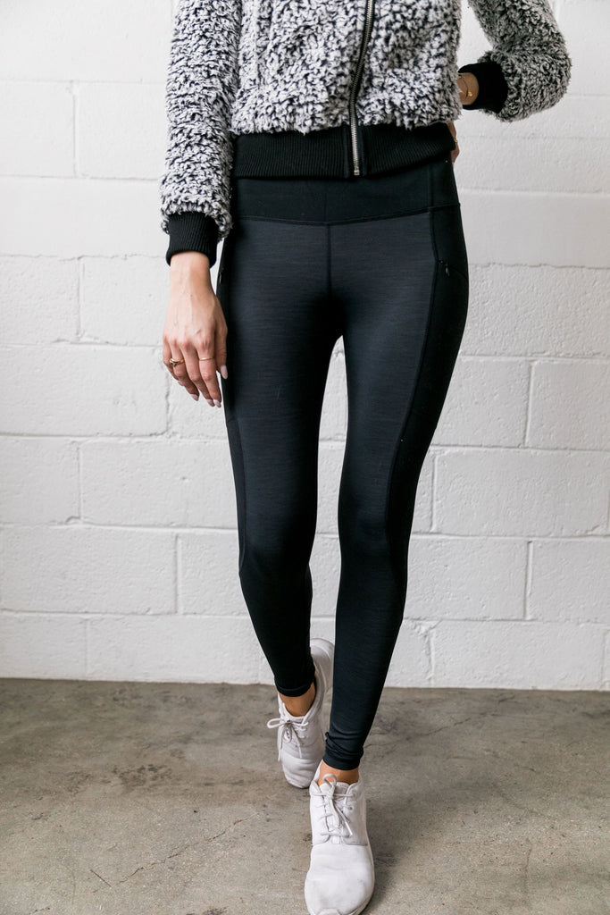 High Performance Athletic Leggings - SHOPTHRIVER