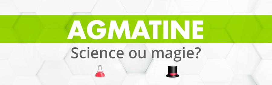 Agmatine, science ou magie?