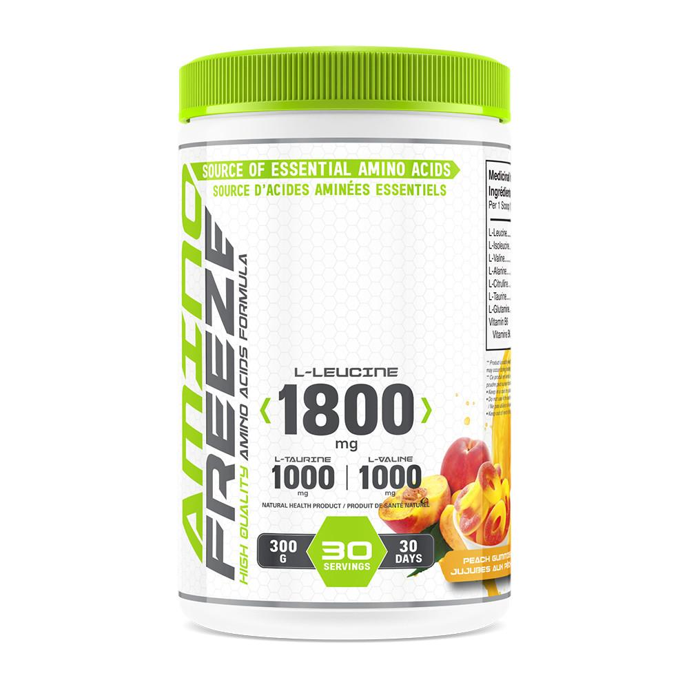 AMINO FREEZE - 300 g