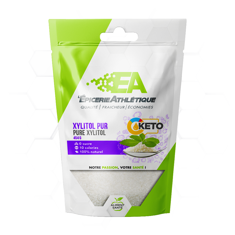 XYLITOL PUR - 454g