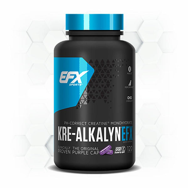 CREATINE KRE-ALKALYNE - 2 formats disponibles