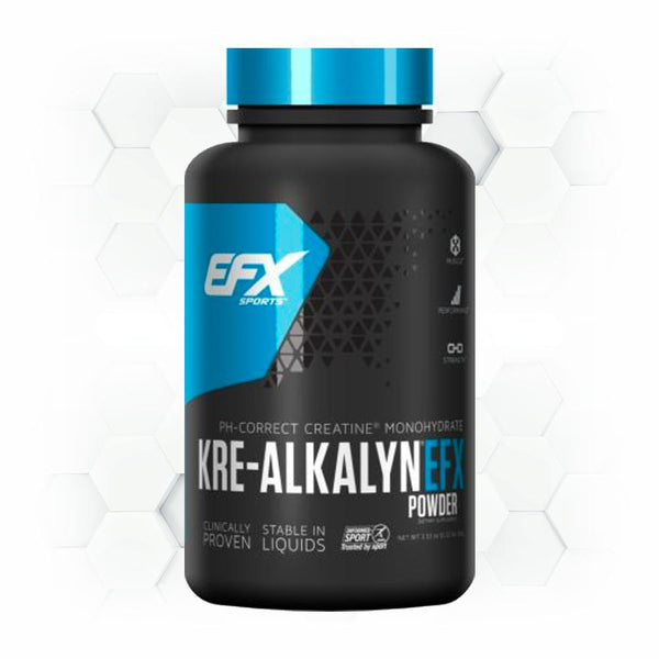 CREATINE KRE-ALKALYNE POWDER - 100 g