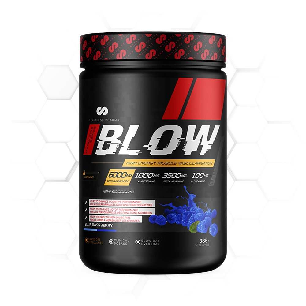 BLOW - 385g