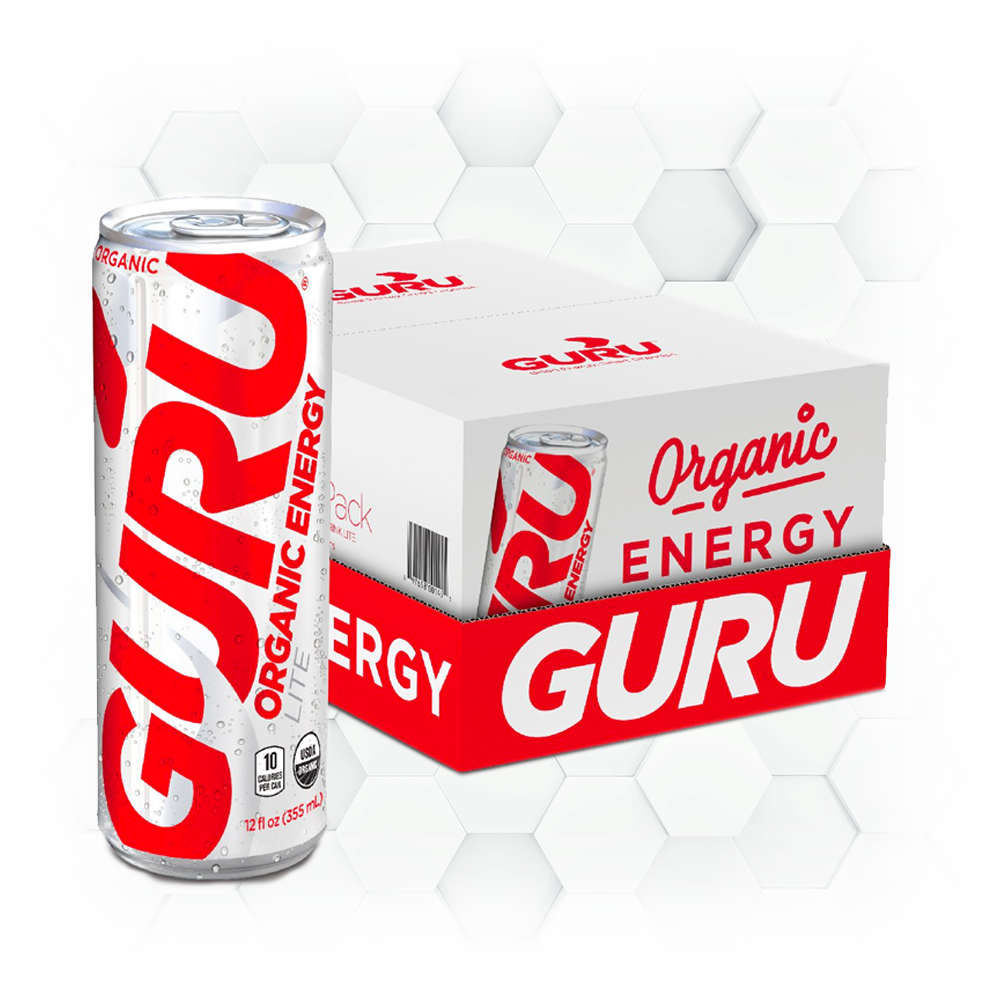 GURU LEGERE - 355 ml