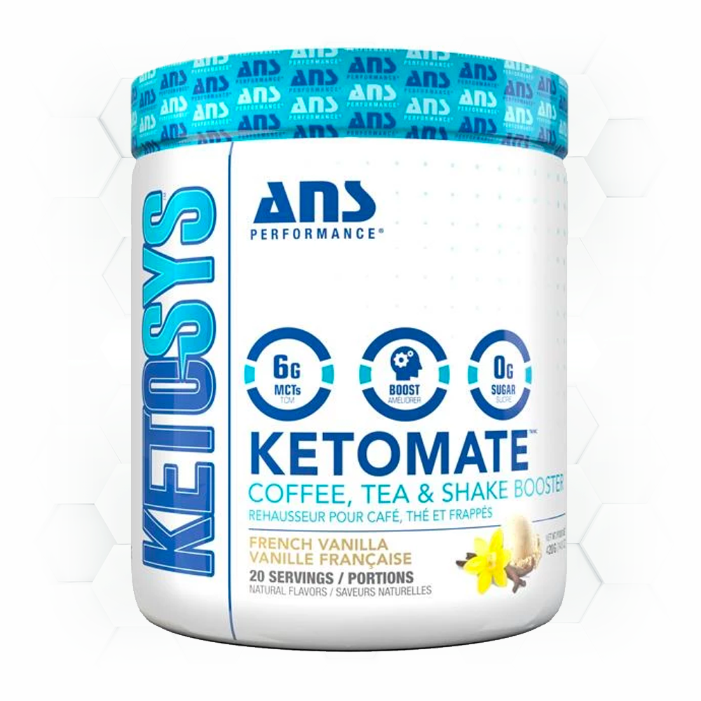 ans performance, best nootropics, nootropics buy, keto, boisson cetogene, sans sucres, performance cognitive, performance mentale