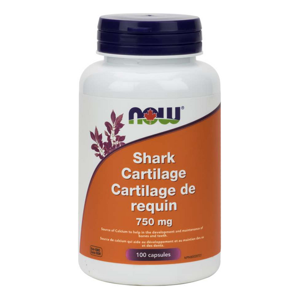 CARTILAGE DE REQUIN - 100 caps