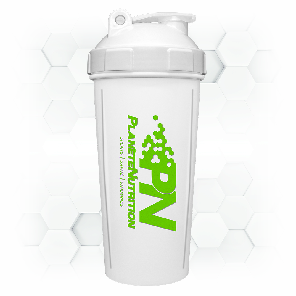 VECTOR SHAKERS - 22oz