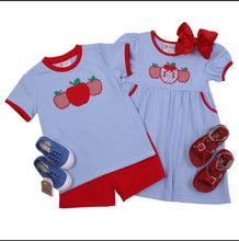 Fall Girls Pumpkin Shirt and Pants Set