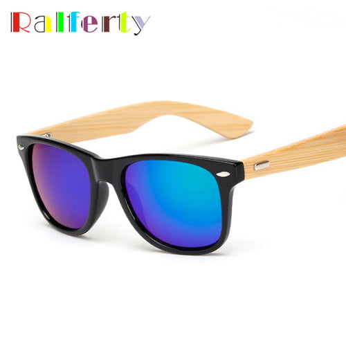 CLASSIC WOOD SUNGLASSES