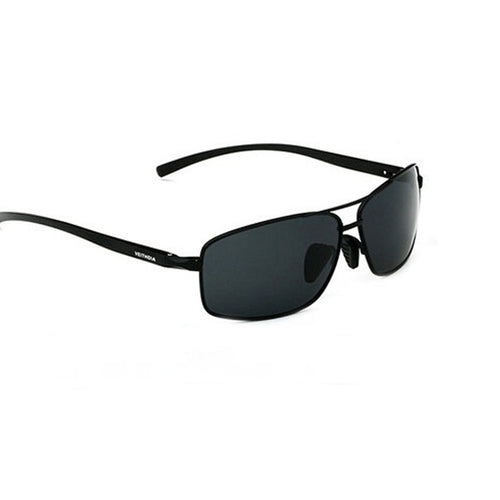 VEITHDIA ALUMINUM POLARIZED MEN'S SUNGLASSES