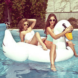 SWAN POOL FLOAT