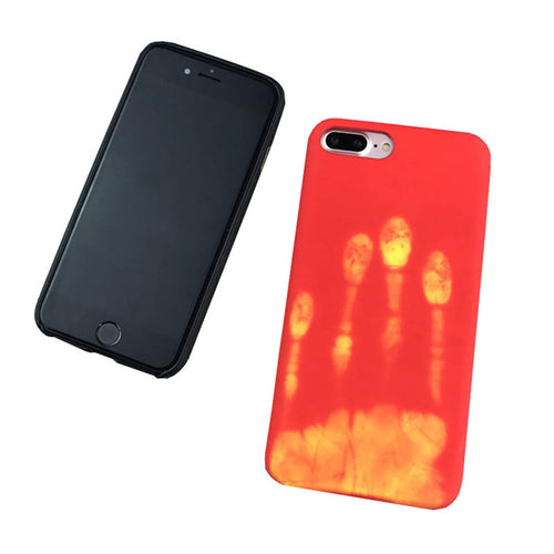 Color Changing Thermal Phone Case