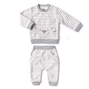 Kapital K Polar Bear 2 Piece Set - Bloom Kids Collection - Kapital K