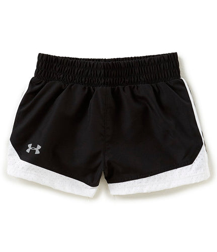 Under Armour Sprint Short - Black