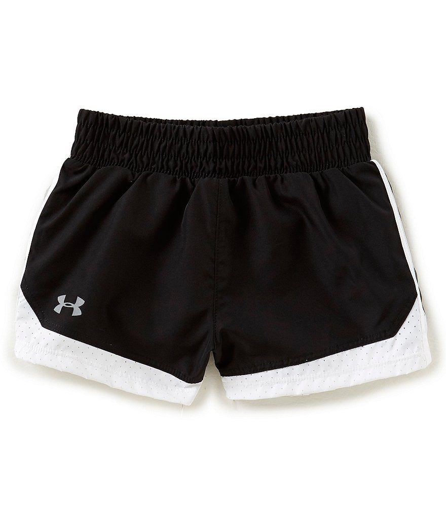 Under Armour Sprint Short - Black - Bloom Kids Collection - Under Armour