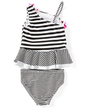 Flapdoodles Tankini Swim Suit - Bloom Kids Collection - Flapdoodles