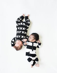 Lucky No.7 Little Bandit Onepiece - Bloom Kids Collection - Luck No.7