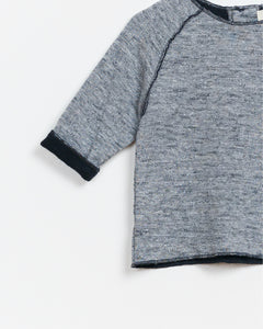 Play Up Interlock Sweater - Bloom Kids Collection - Play Up