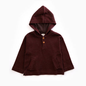 Play Up Double Face Sweater - Earth - Bloom Kids Collection - Play Up