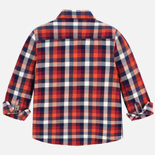 Mayoral Checked Shirt - Bengala