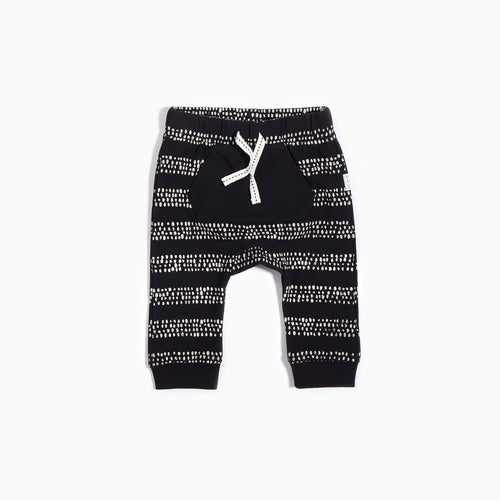 Miles Baby Knit Pant - Bloom Kids Collection - Miles Baby