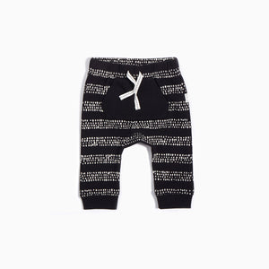 Miles Baby Knit Pant